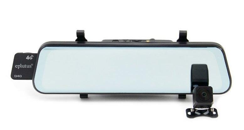 Eplutus D40 видеорегистратор с 2 камерами в зеркале на Android с GPS, 4G и Wi-Fi - фото pic_d2b55c4d569b436e6d2f52816d0de5cb_1920x9000_1.jpg