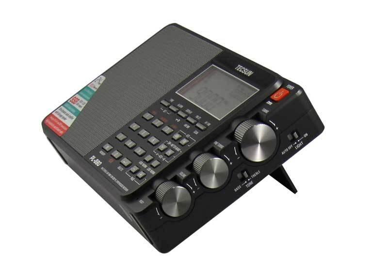 Всеволновый радиоприемник Tecsun PL-880 Black Gift Case - фото pic_a3a98a963c008ceb830a2693391ccf9e_1920x9000_1.jpg