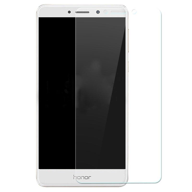 Защитное стекло Huawei  Honor 6X 0.3mm 2.5D - фото pic_a2fcd7de9833e32b3e626fee47213916_1920x9000_1.jpg