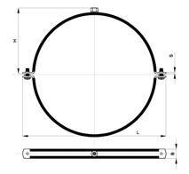 Хомут для воздуховода с резиновым профилем - фото pic_2b62dfcae347011_700x3000_1.jpg