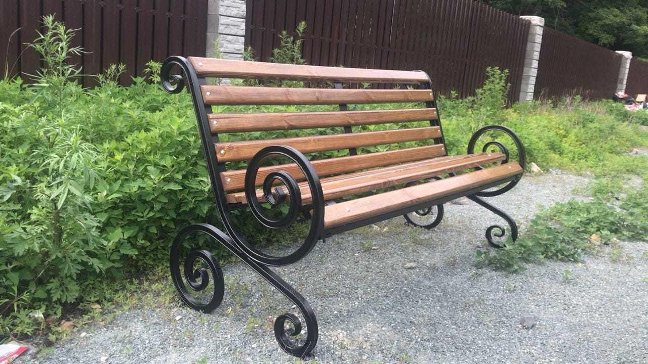 Скамейки садовые кованые металлические - фото pic_7478c2a08feab1e5046fcec3b8e9b2e9_1920x9000_1.jpg