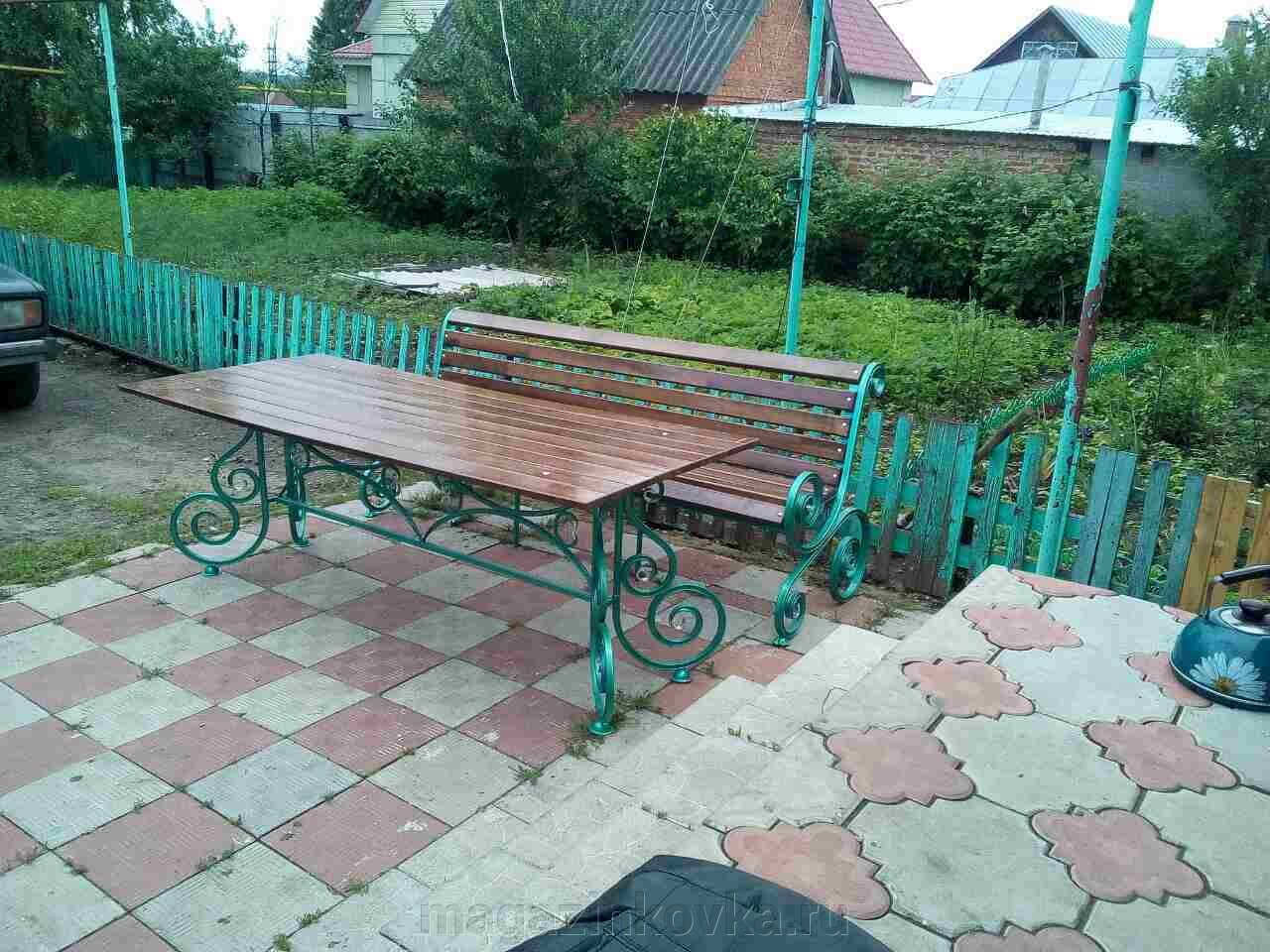 Скамейки садовые кованые металлические - фото pic_b358aef78081794a3cb182d034b52acc_1920x9000_1.jpg