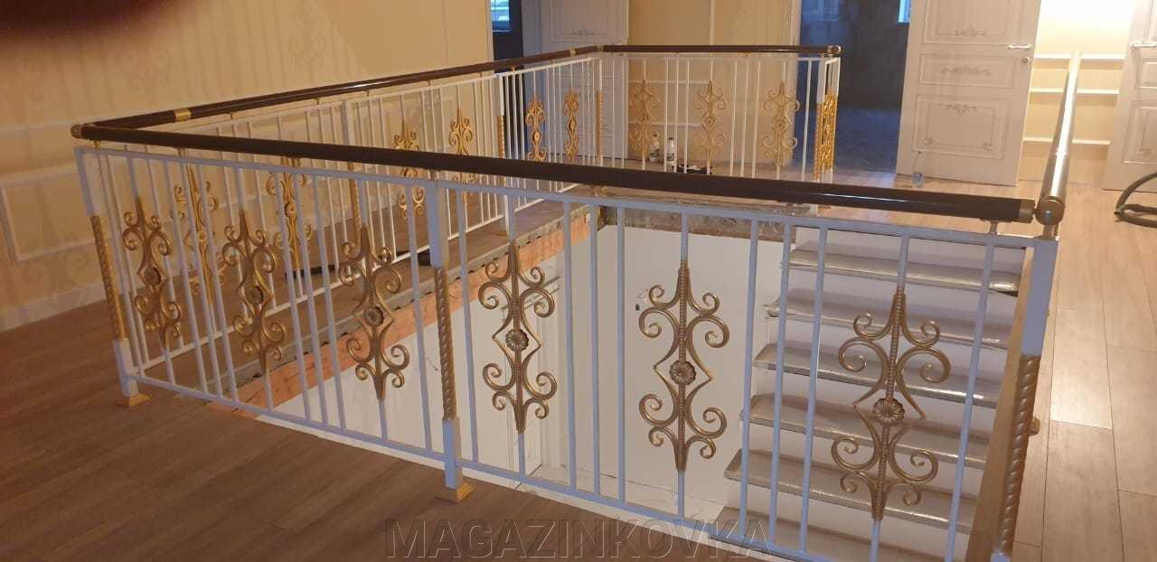 Перила и ограждения для лестниц, балконов, террас - фото pic_766b3926ed720fec672b8d7ab905ad96_1920x9000_1.jpg