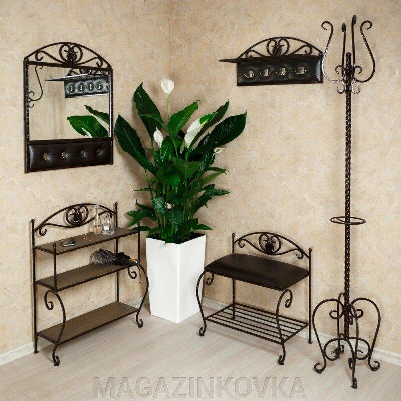 Мебель для дома кованая металлическая - фото pic_0c56f84becdfb78ae96fe18a53fe2265_1920x9000_1.jpg