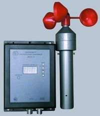 Анемометр АСЦ-3М с поверкой - фото 1