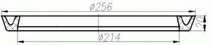 манжета 508-12А
