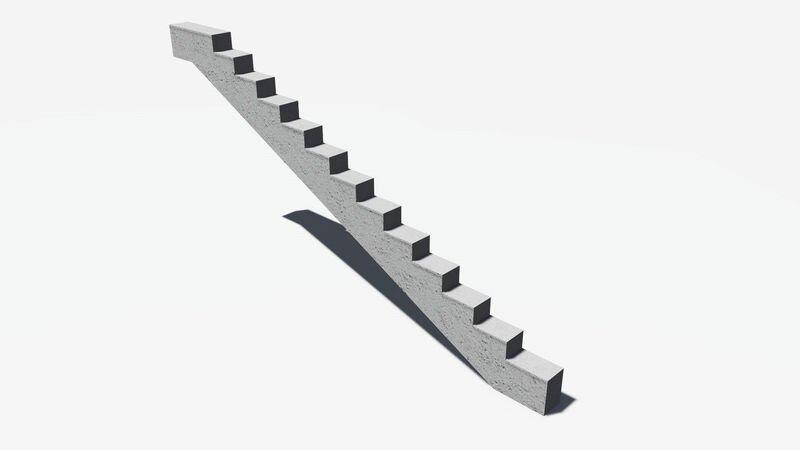Лестничные сходы