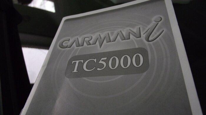Навигация Carmani