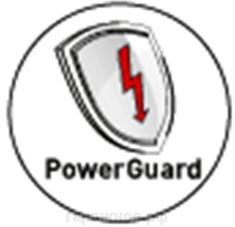 Балансировочный стенд - фото Технология PowerGuard