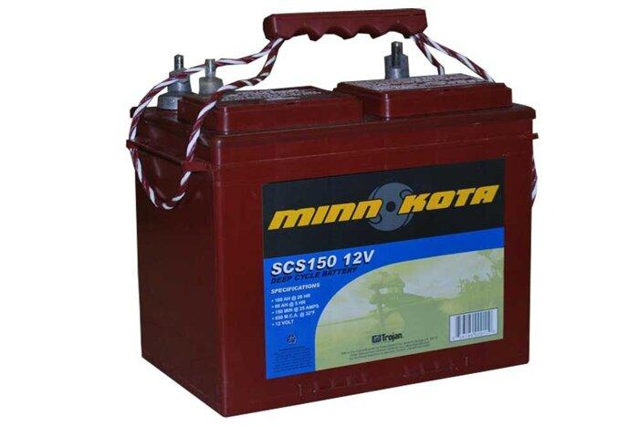 Аккумуляторы для лодочных моторов - фото аккумуляторы для лодочных моторов