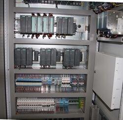 Сборка электрических щитов - фото Щит автоматики