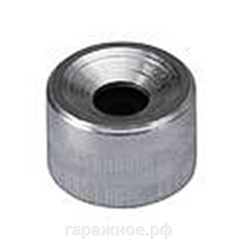 Пресc- масленка шаровая, К1А - фото Сазочная насадка