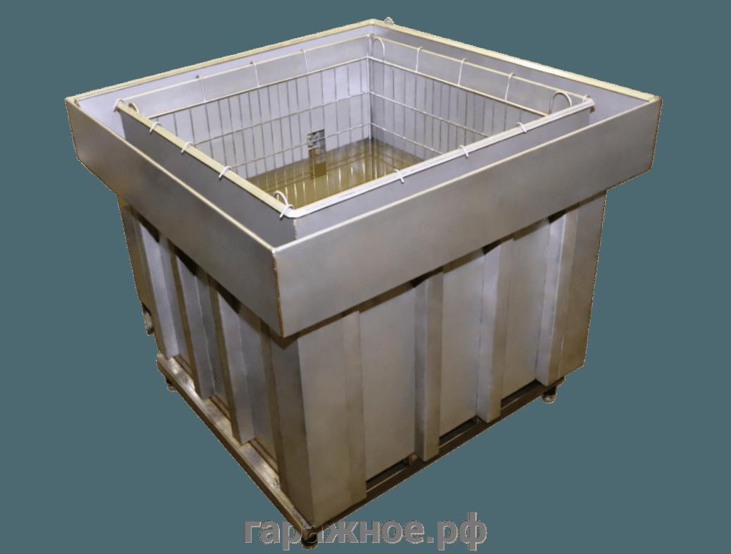 ванна ополаскивания СВО-8000
