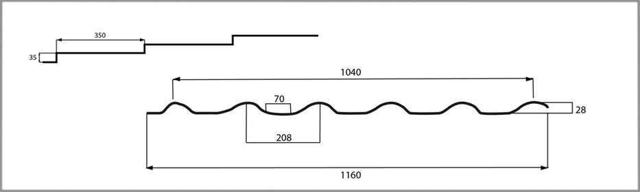 Металлочерепица Дюна 35 (КОМПАНИЯ ВИК) - фото pic_2010cce8505563e_1920x9000_1.jpg