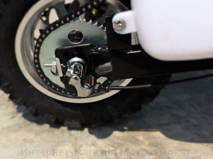Simano трекскоростное колесо у мотосамоката Икт-Три 2017 Хонда 35.