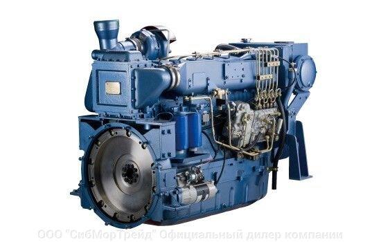 двигатель вечаи вд10