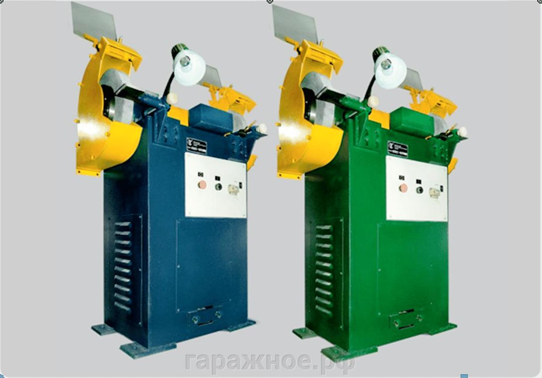 Точильно-шлифовальный станок ТЧ-350,,
