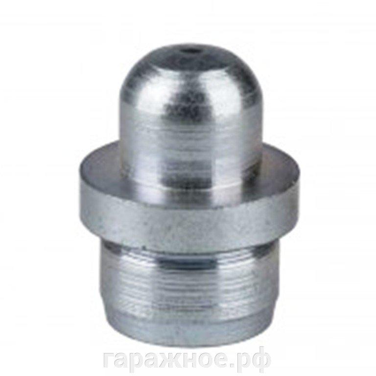 Пресc- масленка шаровая, К1А - фото Пресс масленка шаровая забивная