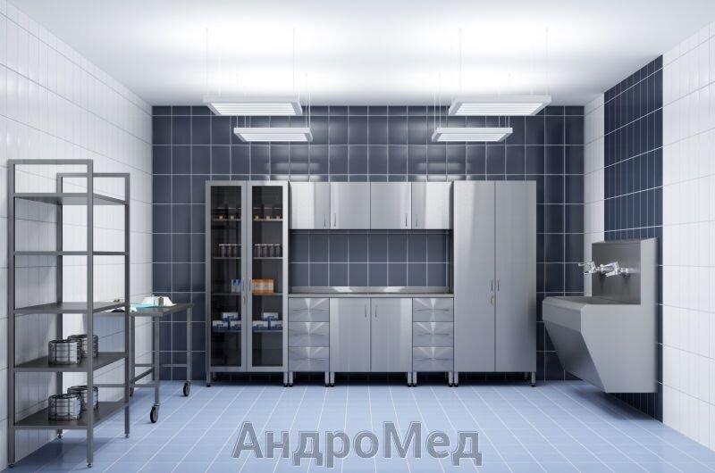 """""""Елатомский приборный завод"""" - фото medicin_mebel_etalon"""