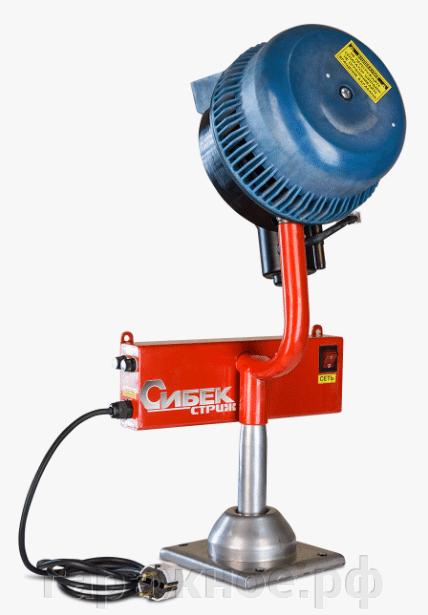 Шиповальное оборудование - фото Шипоподающее устройство