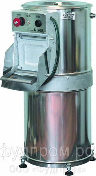 Оборудование для очистки и измельчения продуктов питания - фото pic_c0f7a89ecc3d411_1920x9000_1.jpg