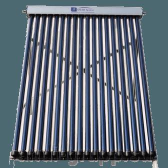 Вакуумный солнечный коллектор SCH-12