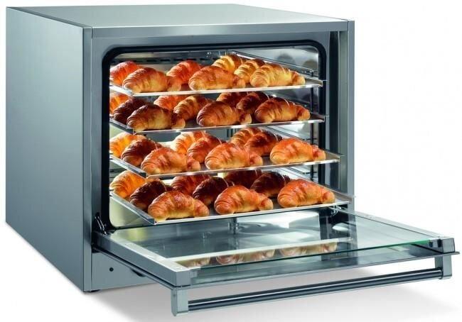 Печи конвекционные - фото Конвекционная печь