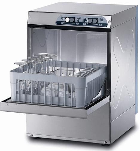 Моечное оборудование - фото Посудомоечная машина