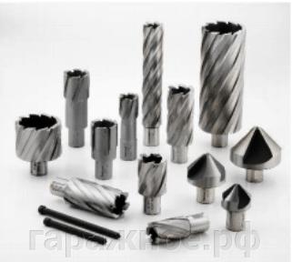 Алмазная коронка - фото Алмазный инструмент
