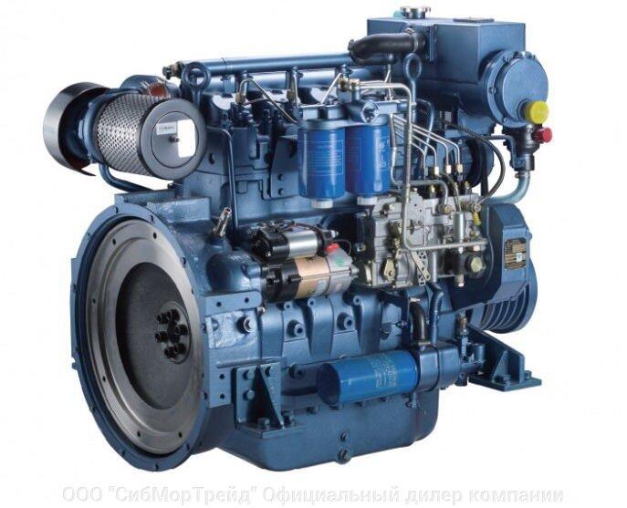 запчасти на двигатели деутц тд226б