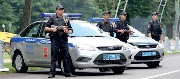 Вневедомственная охрана автомобиля АВО