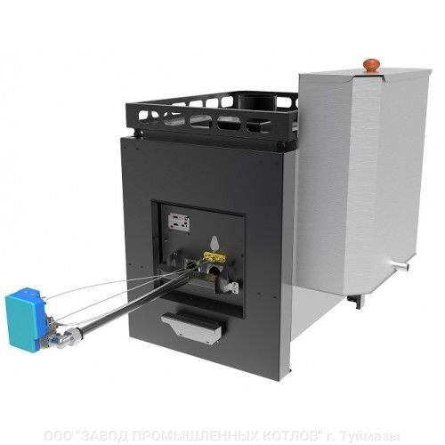 Печь RST32 c газовой горелкой