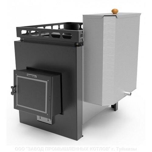 печь RST32 с топливоприемником