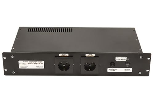 ИБПС-24-300 Вт
