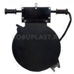 Аренда аппарат для стыковой сварки ПНД, ПЭ труб ROBU W800 - фото 4
