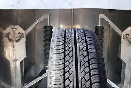 Мойки для колес - фото 2