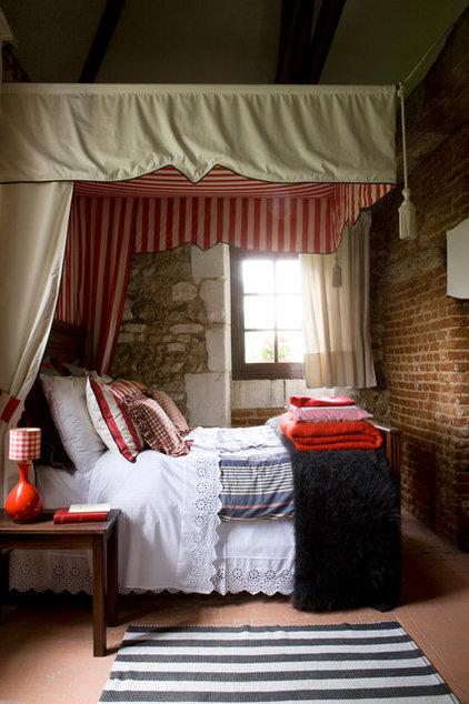 Традиционная спальня Марк Жан palisse