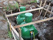 Автономная канализация - фото 2