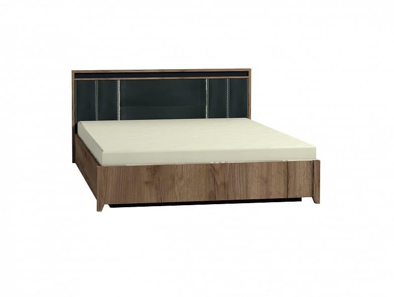 Кровать Люкс NATURE 308 с подъемным механизмом (1400)