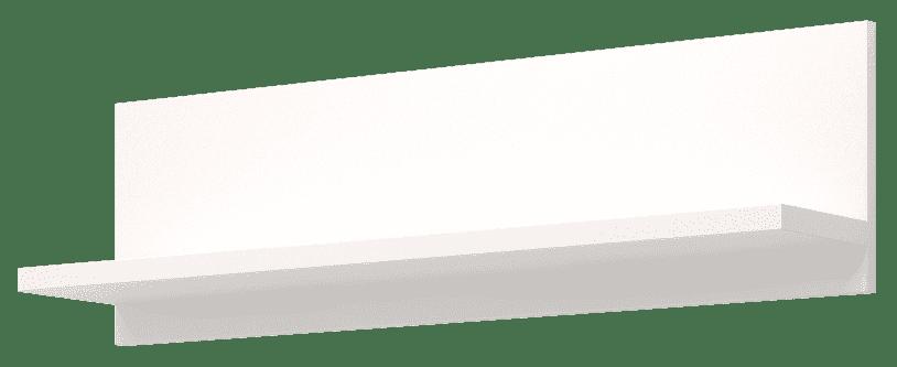Гостиная Виктория (комплект 3) - фото 41 Полка навесная Виктория