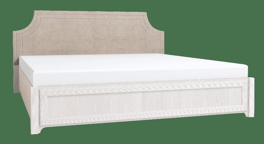 Кровать Люкс Карина 306 180 (каркас)
