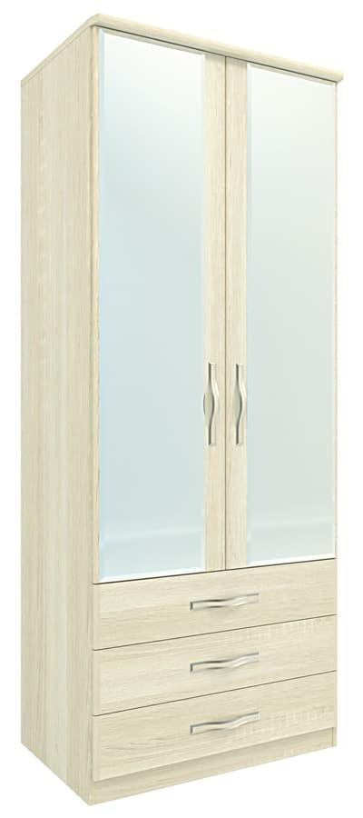Шкаф для одежды Диана Д6
