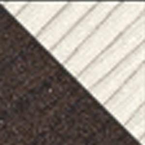 Дворянка Венге/Белый дым