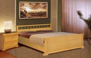 Кровать Союз