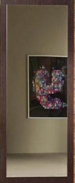 Спальня Hyper (комплект 2) - фото Зеркало навесное 1 Hyper