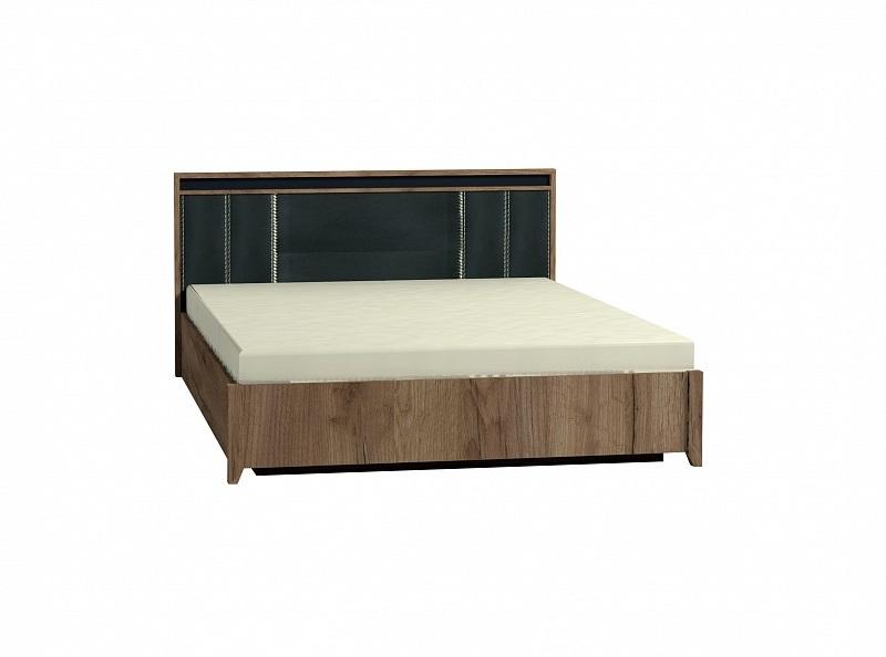 Кровать Люкс 1600 Nature 307