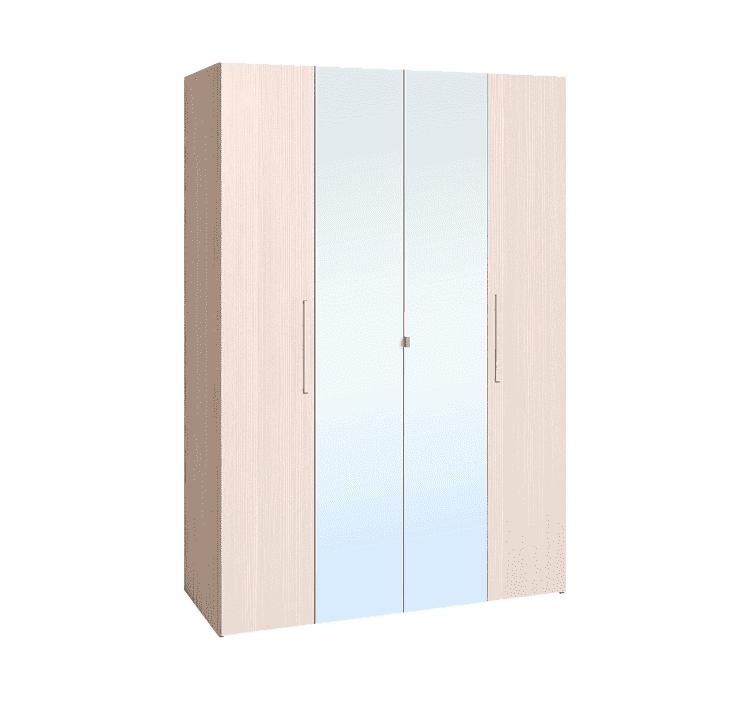 Шкаф для одежды и белья BAUHAUS 9, Бодега Светлый