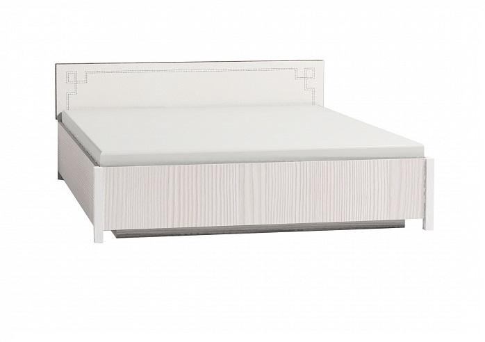 Кровать с подъемным механизмом (1600) BAUHAUS Plus 32.2