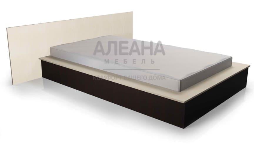 Кровать Мебелайн 2