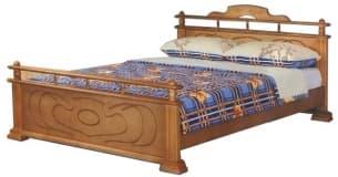 Кровать Данко